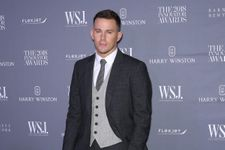 Channing Tatum Shares Adorable Post For Girlfriend Jessie J's Birthday
