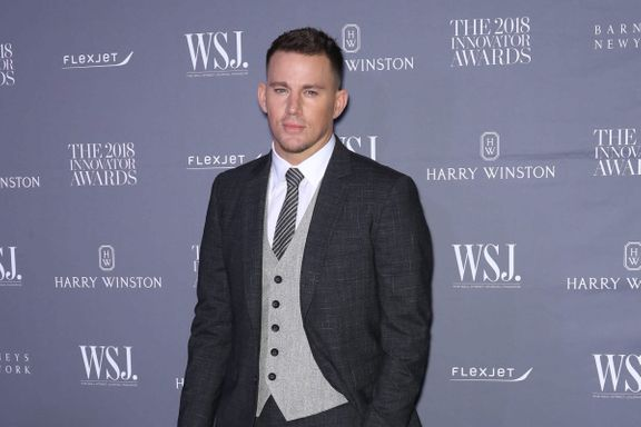 Channing Tatum Shares Adorable Post For Girlfriend Jessie J's Birthday
