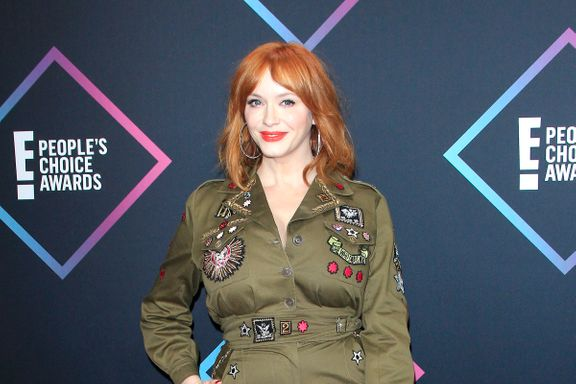 People's Choice Awards 2018: Worst Dressed Stars