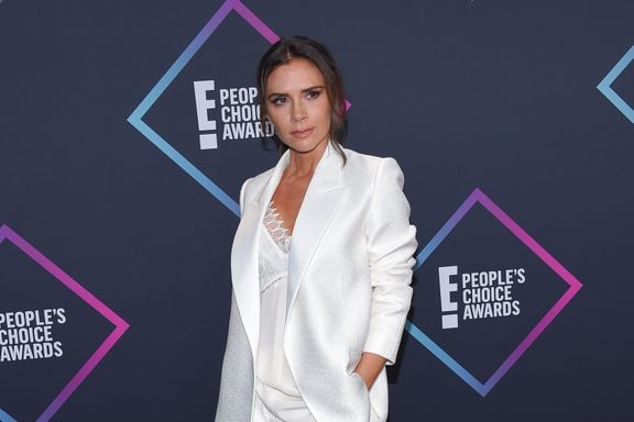 People's Choice Awards 2018: Best Dressed Stars