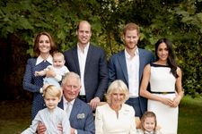 The Royal Family Shares Adorable Candid Photos For Prince Charles' 70th