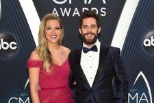 Thomas Rhett And Wife Lauren Akins Welcome Third Daughter