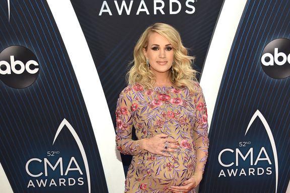 Country Music Awards 2018: Best And Worst Dressed Stars