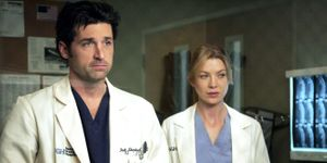 Patrick Dempsey Uses Iconic Grey's Anatomy Quote To Encourage People To Wear Masks