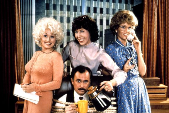 Dolly Parton Opens Up About '9 To 5' Sequel