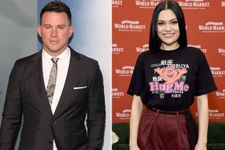 Channing Tatum And Jessie J Separate After A Year Of Dating
