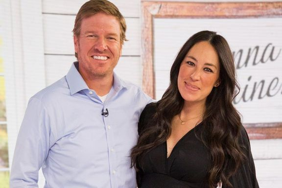 Things You Might Not Know About Fixer Upper Stars Chip And Joanna Gaines Relationship