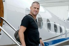 George Eads Reveals He Is Leaving 'MacGyver'