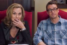 Lifetime Releases New Trailer For 'The Christmas Contract' Starring One Tree Hill Alum