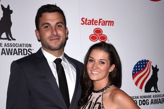Tanner Tolbert Responds To Accusations About Wife Jade Roper Tolbert Cheating After $1 Million Fantasy NFL Win