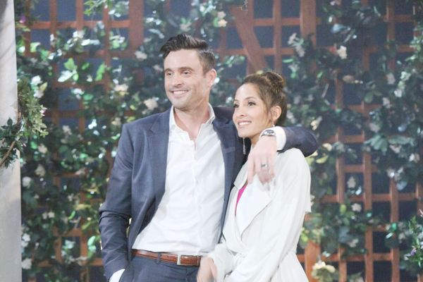 Young And The Restless Couples We Want To See Back Together