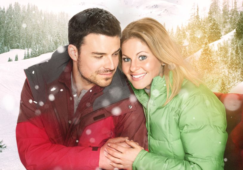 Quiz: Can You Guess The Hallmark Christmas Movie?