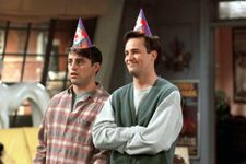 Friends Quote Quiz: Chandler vs. Joey – Who Said It?