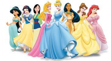 Quiz: How Well Do You Know The Disney Princesses?