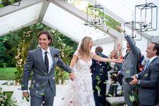 Gwyneth Paltrow Finally Reveals Her Mysterious Wedding Dress