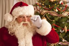 Santa Claus Quiz: How Well Do You Know Jolly Old St. Nick?