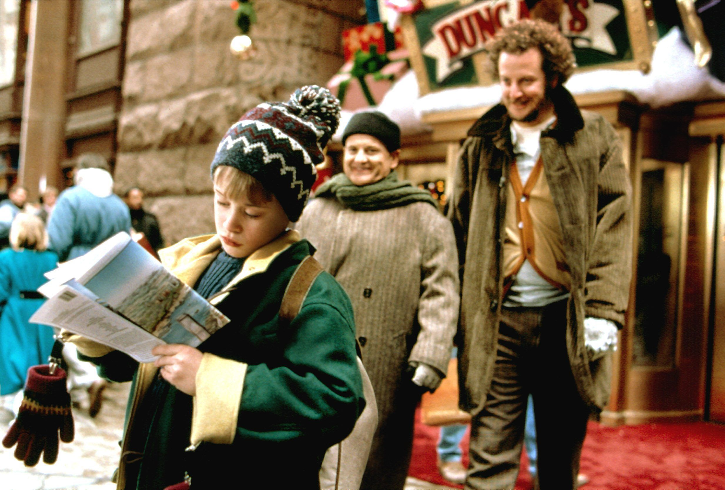 Quiz: How Well Do You Remember Home Alone 2: Lost In New York? - Fame10