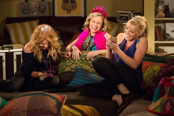 Netflix Reveals 'Fuller House' Premiere Date For Final Episodes
