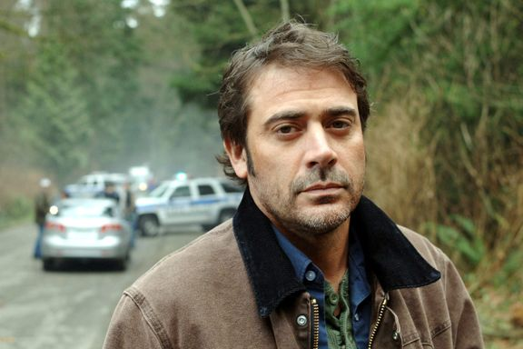 Jeffrey Dean Morgan To Return To Supernatural For 300th Episode