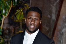 """Kevin Hart Shares How His Recovery Turned Him Into A """"Different Version"""" Of Himself"""