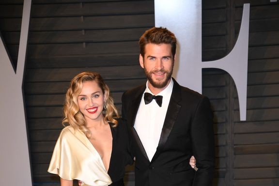 Liam Hemsworth's Sister-In-Law, Elsa Pataky, Speaks Out About Liam/Miley Split