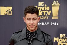 Nick Jonas Announces He Is Joining 'The Voice' As A Coach For Season 18