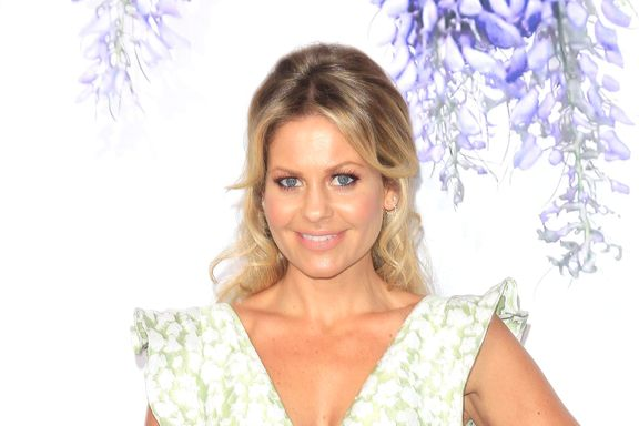 Candace Cameron Bure States 'Family Sticks Together' After Lori Loughlin's Arrest