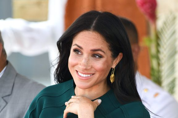 Every Time Princess Diana, Kate Middleton & Meghan Markle Broke Royal Code