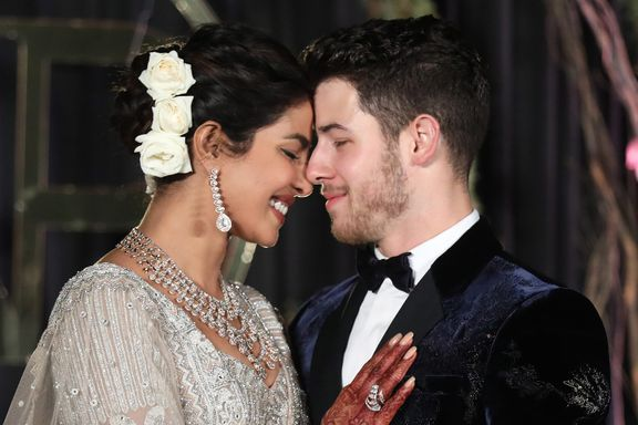 Things You Didn't Know About Nick Jonas And Priyanka Chopra's Relationship