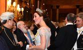 Royal Fashion: All The Times Kate Middleton & Meghan Markle Dressed Like Perfect Princesses