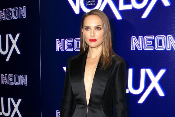 Natalie Portman Apologizes To Jessica Simpson After Getting Called Out