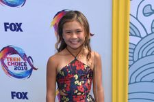 The First Ever Dancing With The Stars: Juniors Champion Has Been Named