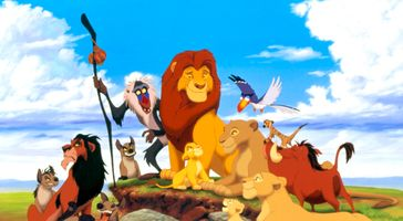 Quiz: How Well Do You Remember The Lion King?