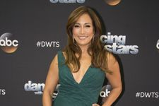 Dancing With The Stars Judge Carrie Ann Inaba To Replace Julie Chen On 'The Talk'