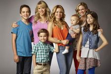 Candace Cameron Bure And Other 'Fuller House' Castmates Share Emotional Final Table Read Photos