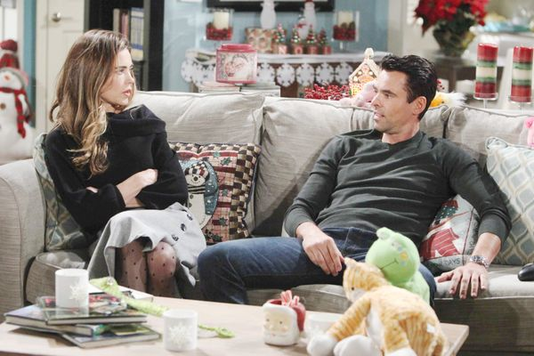Young And The Restless: Spoilers For Christmas 2018
