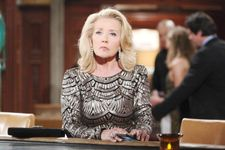 Y&R To Honor Melody Thomas Scott's 40th Anniversary On The Series With Special Episode