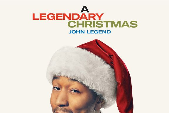 John Legend Releases Updated Version of 'Baby, It's Cold Outside' With Kelly Clarkson