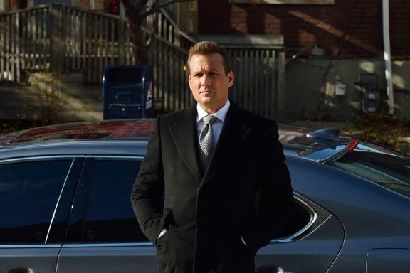 Suits Renewed For Ninth And Final Season On USA Network