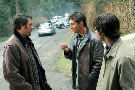 Jeffrey Dean Morgan Opens Up About Returning To Supernatural