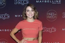 Dancing With The Stars' Jenna Johnson Found Her Wedding Dress On TLC's 'Say Yes To The Dress'