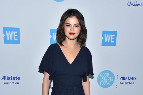 Selena Gomez Opens Up After Completing Treatment For Her Mental Health