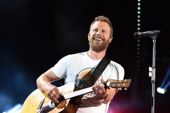 Dierks Bentley To Produce New Comedy On Fox