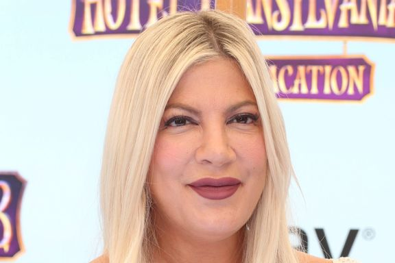 Tori Spelling Sets The Record Straight On RHOBH Casting Rumors