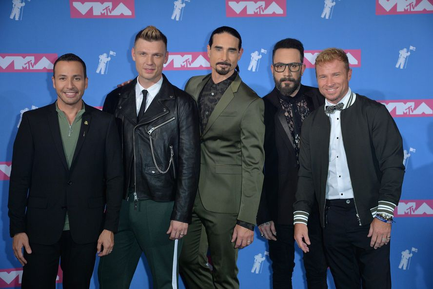 "Backstreet Boys Reveal Their Least Favorite Song: ""It Is The Biggest Piece Of Crap"""