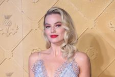 Margot Robbie Signs On As Lead In Live-Action Barbie Movie
