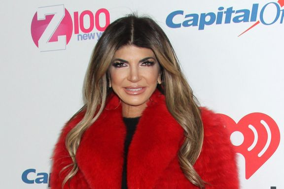 Teresa Giudice Said She And Joe Will 'Go Separate Ways' If He Is Deported