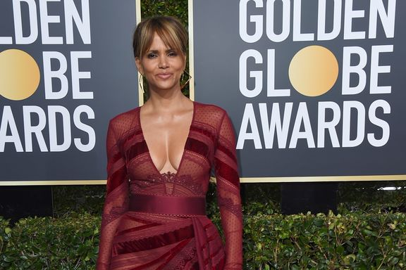 Halle Berry Reveals Why She Had To Shave Daughter Nahla's Head
