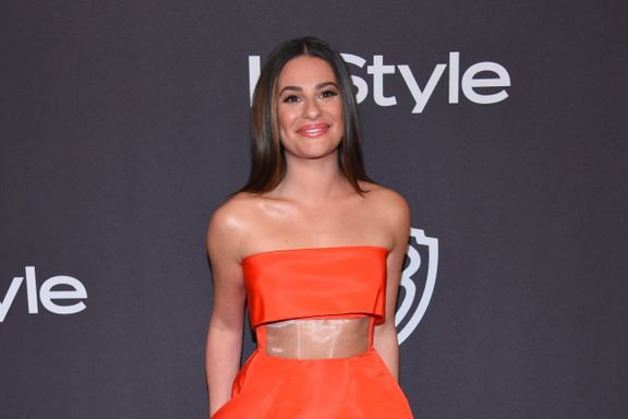 Samantha Marie Ware Says Lea Michele Made Her Time On 'Glee' Terrible