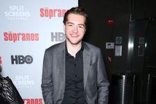 James Gandolfini's Son Michael Cast As Tony Soprano In Sopranos Prequel Movie